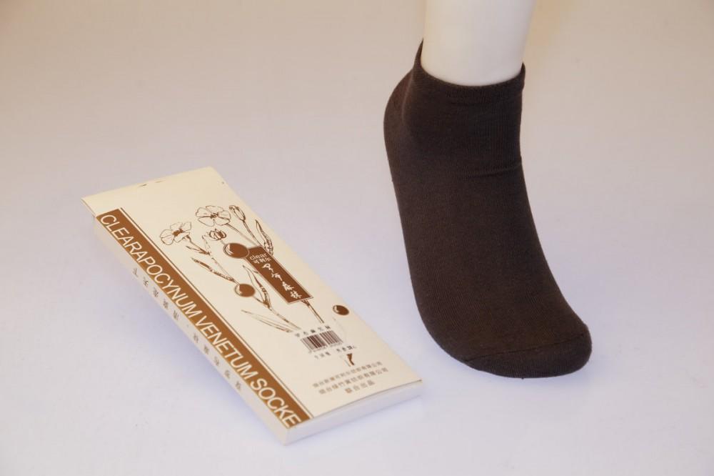 罗布麻袜子